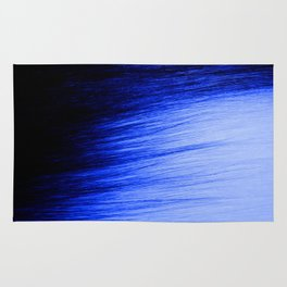 The Hair of the Dog Abstract Rug
