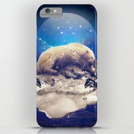 Under the Stars   Ursa Major II iPhone Case