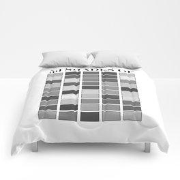 50 Shades Comforters