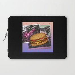 Burgerz Laptop Sleeve