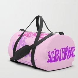 BGIRL BRIGADE Duffle Bag