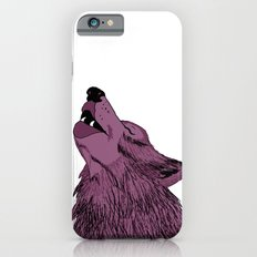 Howlin for Love iPhone 6s Slim Case