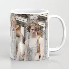 Building Parallels Coffee Mug