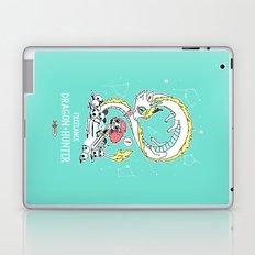 Dragon Hunter Laptop & iPad Skin