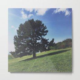TreefLife Metal Print