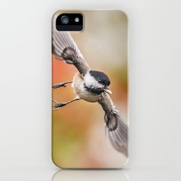 Take-off iPhone Case