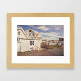Sweetland #2 Framed Art Print
