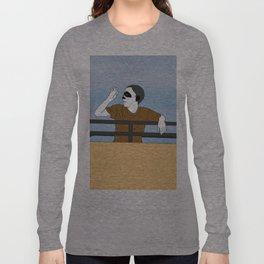 The Highest Five Long Sleeve T-shirt