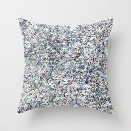 Fallish #1 Throw Pillow