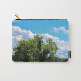 Country Scenery Carry-All Pouch