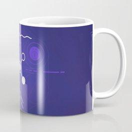 Roulette Album Artwork Coffee Mug