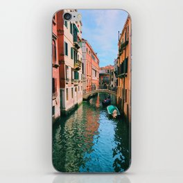Venice Canals iPhone Skin