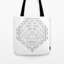 Robot technology #society6 #decor #buyart #artprint Tote Bag