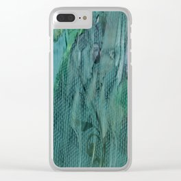 Palil Clear iPhone Case
