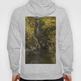 Cumbrian Waterfall. Hoody