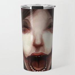 Kuchisake Travel Mug