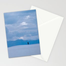 the odds tell another story Stationery Cards