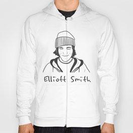 Elliott Smith Hoody