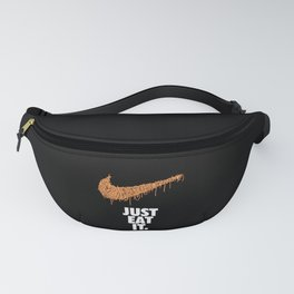 Just Eat It...spaguetti Fanny Pack