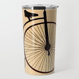 Speedy Bike Travel Mug