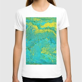 Lilly Pond 3 T-shirt