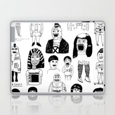 PEEPZ Laptop & iPad Skin