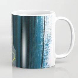 Character No6 Coffee Mug