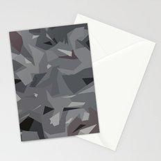 London Grey Stationery Cards