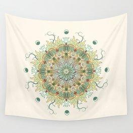 Morris Artful Artichoke Wall Tapestry