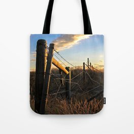 Farm Life Tote Bag