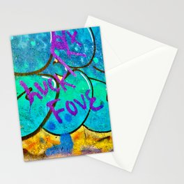 """""""Some Will See"""" Stationery Cards"""