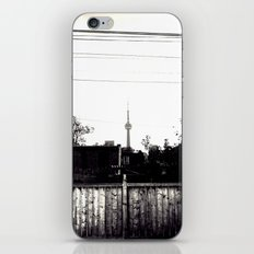 telescopic iPhone & iPod Skin