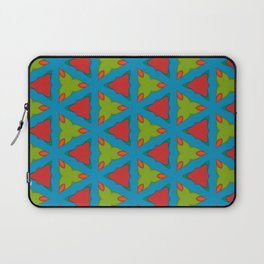 swimming watermelons with almonds Laptop Sleeve
