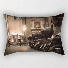Bella Notte Rectangular Pillow