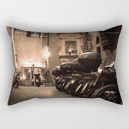 Bella Notte Rectangular Pillow