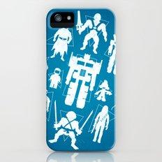 Plastic Heroes Slim Case iPhone (5, 5s)