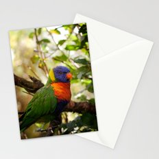 Lory Stationery Cards