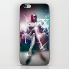 Graphique iPhone & iPod Skin