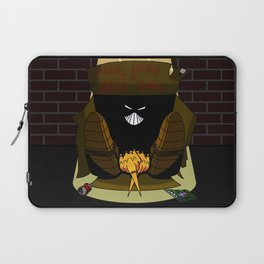 The Maxx: Free Hero to Good Home  Laptop Sleeve