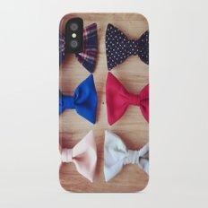 6Bows Slim Case iPhone X