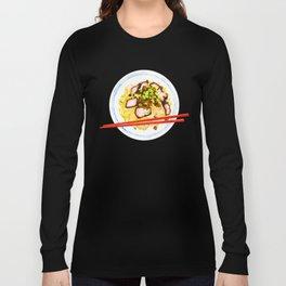 Kolo Mee Long Sleeve T-shirt