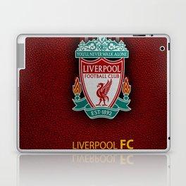 Fc Liverpool My Favorite Sport Team Laptop & iPad Skin