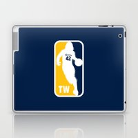 Beacon Town's MVP Laptop & iPad Skin