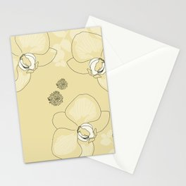 Gala at the Plaza-Sunshine Stationery Cards