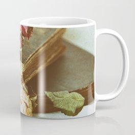 Timeworn Beauty 2 Coffee Mug