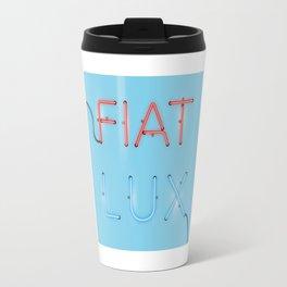 FIAT LUX Travel Mug