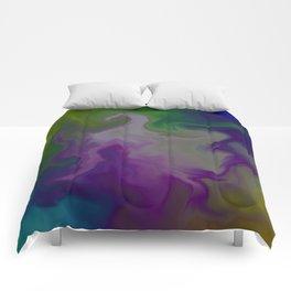 Turbulent mind Comforters