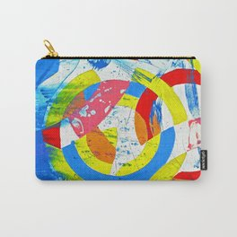 Composition #2 by Michael Moffa Carry-All Pouch