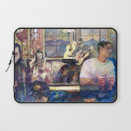 the Night Before the Night Before Laptop Sleeve