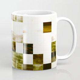 Escaping Landscape Coffee Mug